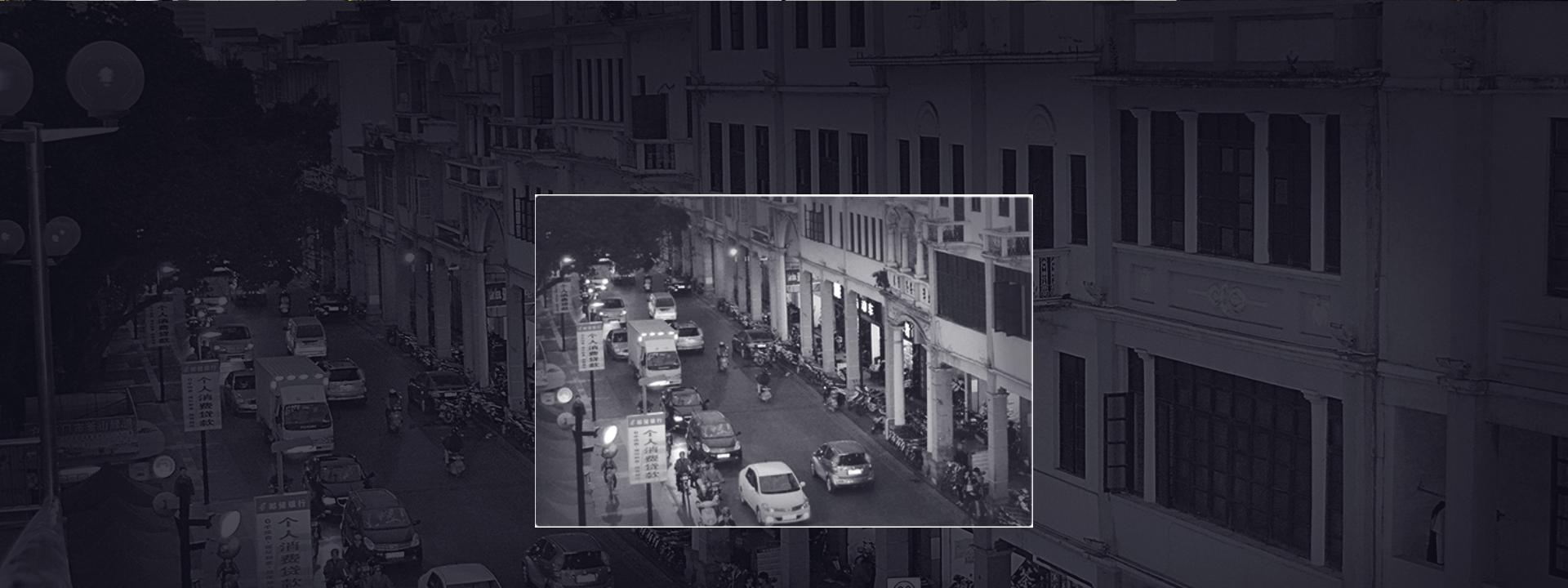 Công nghệ nhìn đêm trên Camera Wifi eZVIZ C3T