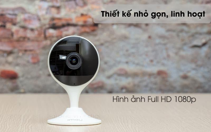 chất lượng hình ảnh full hd 1080p