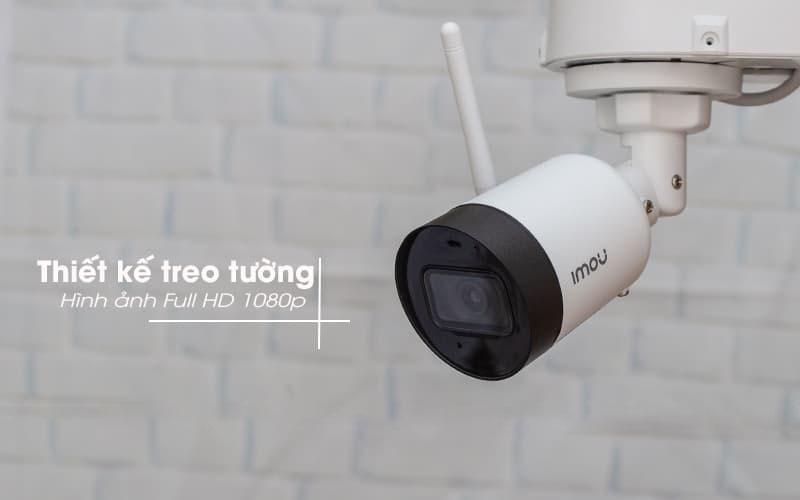 Quang học kính Full HD 1080P