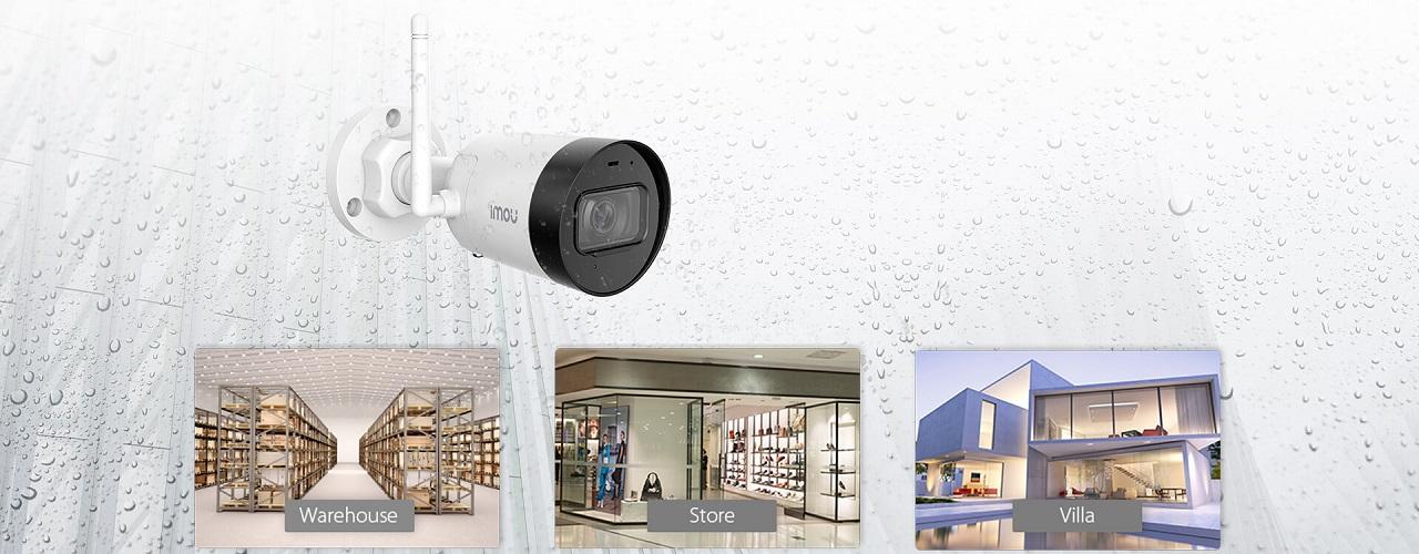 camera IP dùng ngoài trời IPC-G22P-IMOU