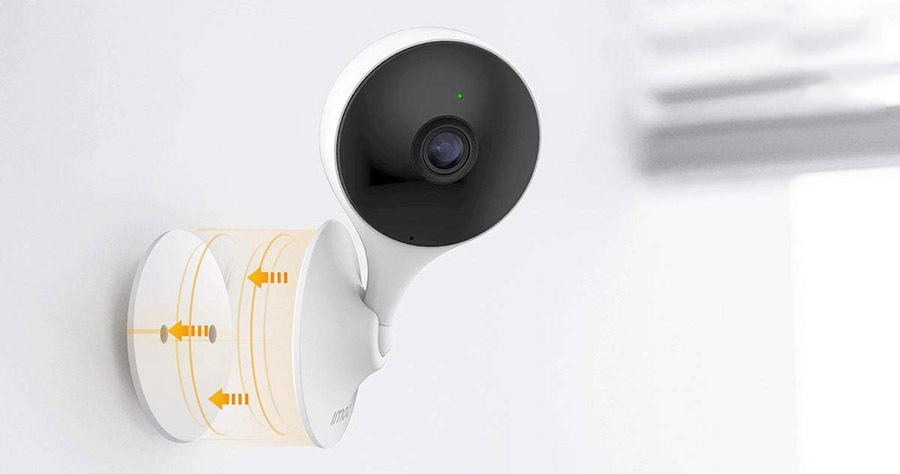 Camera IMOU IPC-C22EP dễ cài đặt