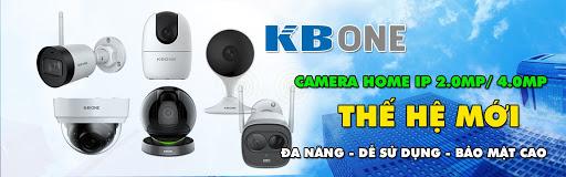 Camera KBONE chính hãng KBVISION