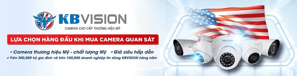 camera IP KBVISION KX-K2112N2