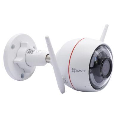 Camera Wifi EZVIZ C3W 1MPX 720P
