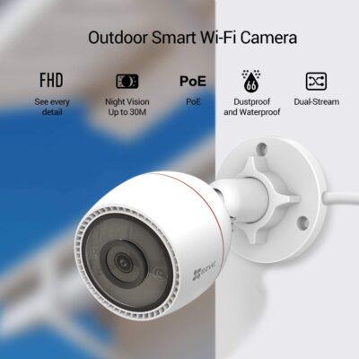 Camera Wifi EZVIZ C3T