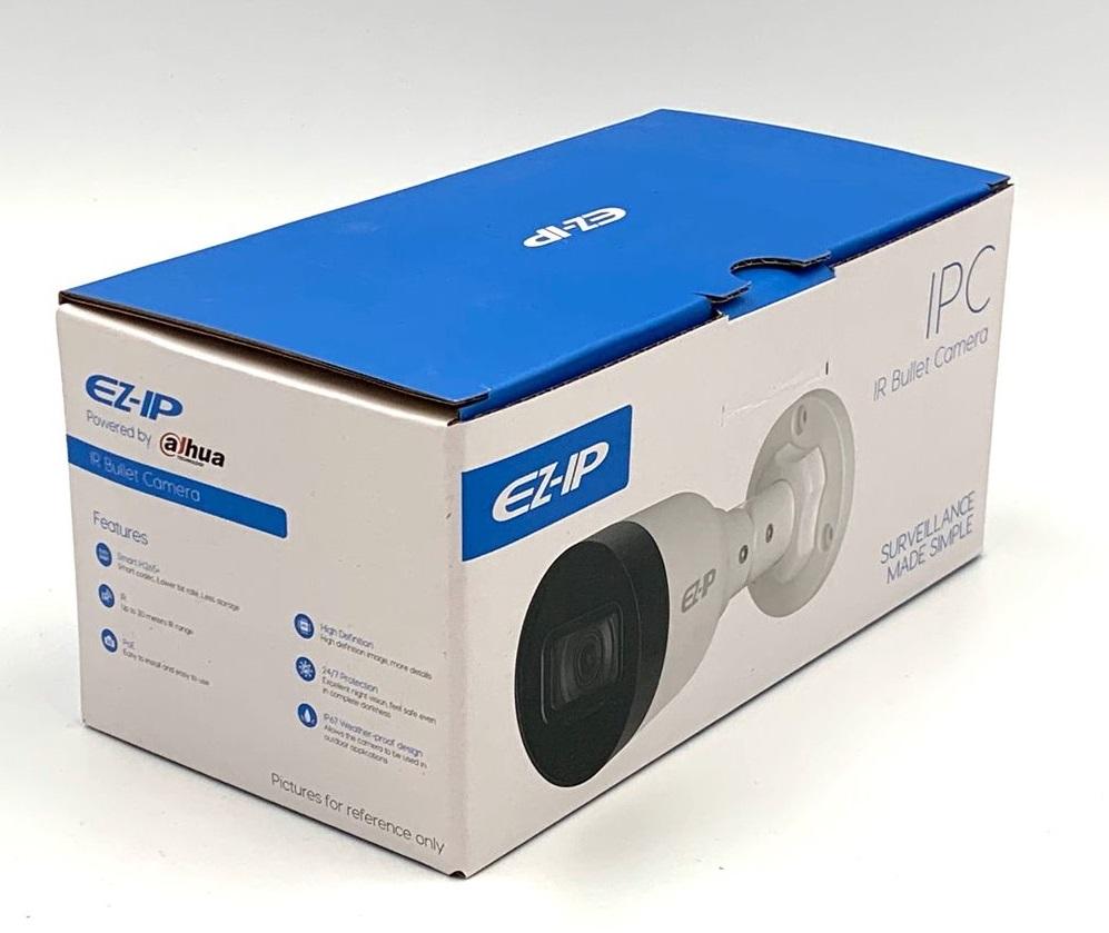 Camera IP 2MP EZ-IP IPC-B1B20P chính hãng