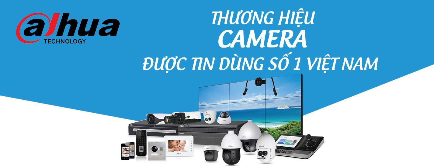 Bán camera dahua chính hãng ở Viêt Nam