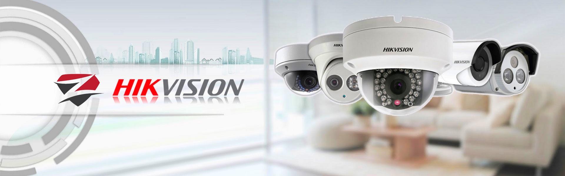 bán sản phẩm hikvision chính hãng giá tốt tại camera-z.com