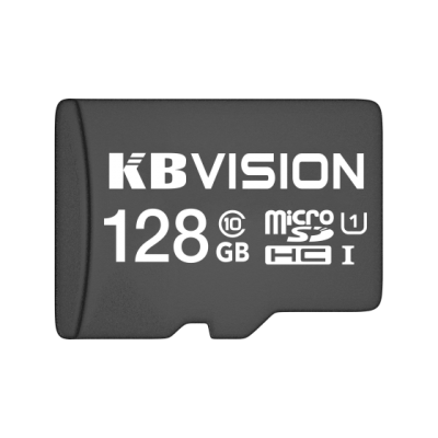 thẻ nhớ kbvision 128g chính hãng giá rẻ