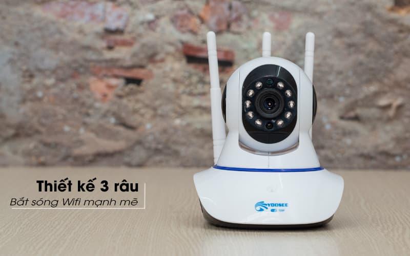 camera yoosee wifi 3 rau